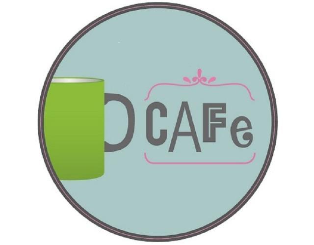 dcafe logo